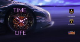 Time For Life