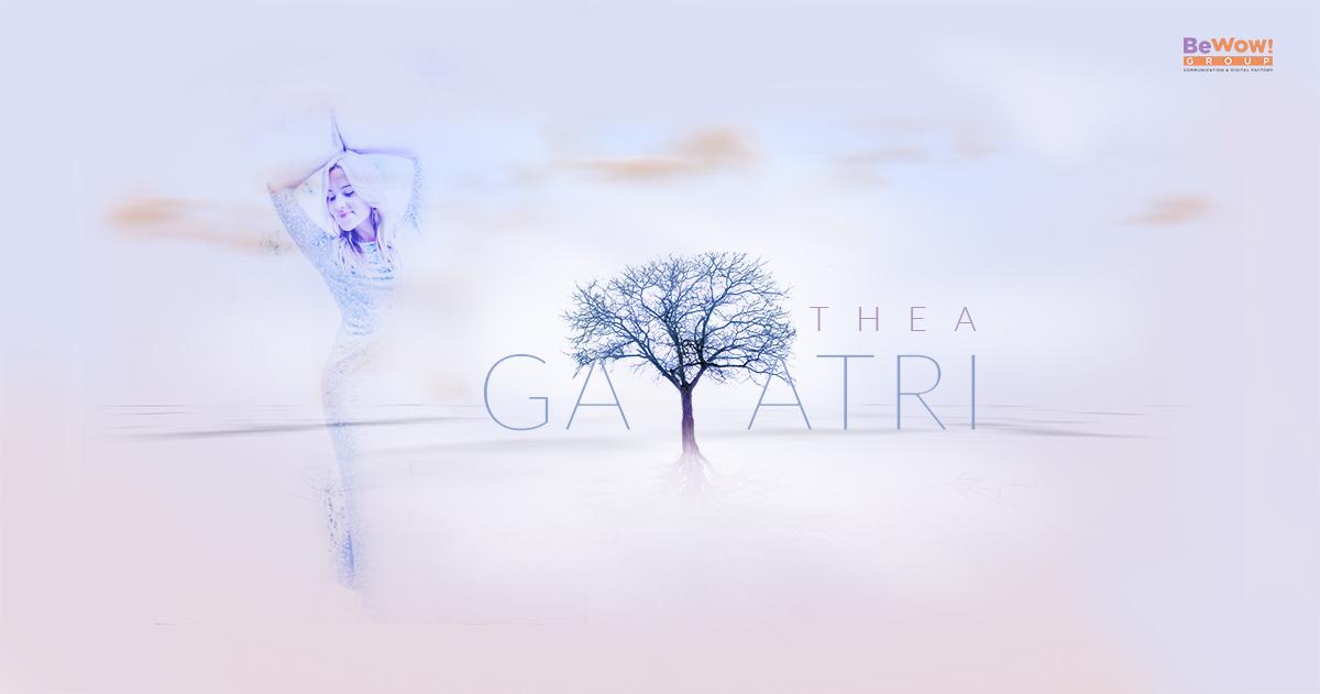Thea Crudi Gayatri