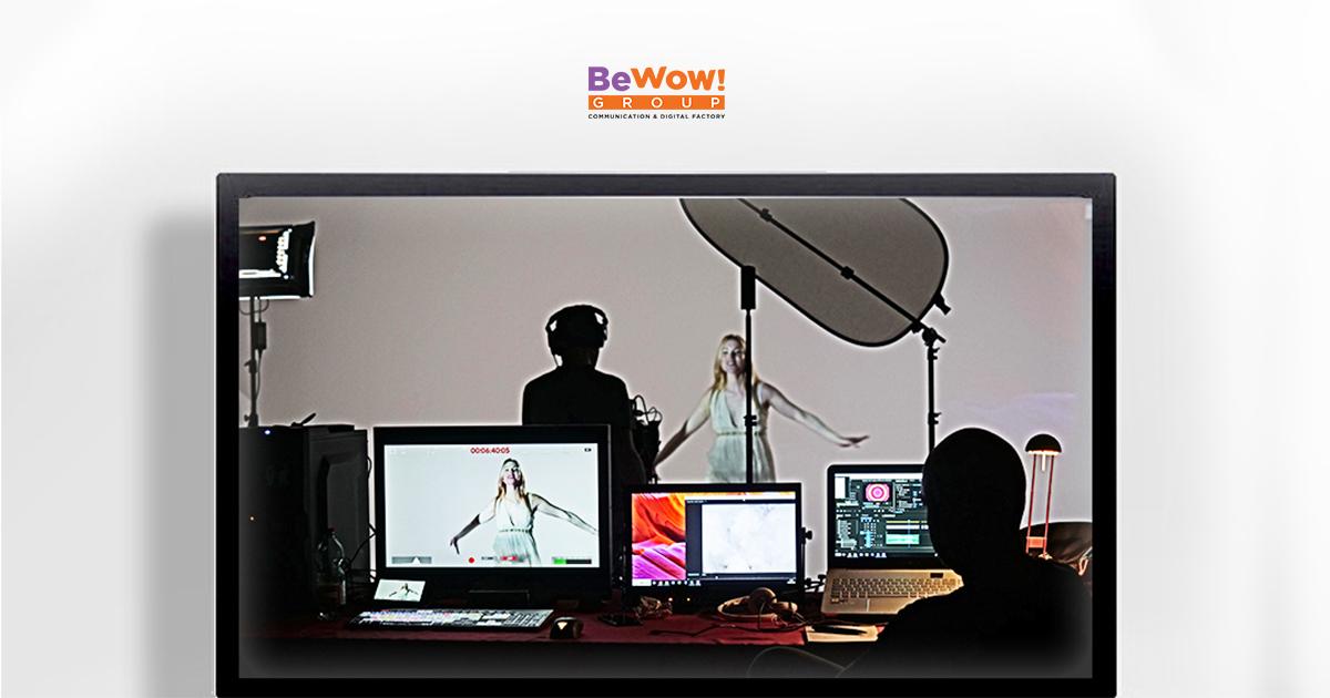 Music Video Gayatri - Backstage