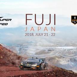 Super Trofeo Fujii