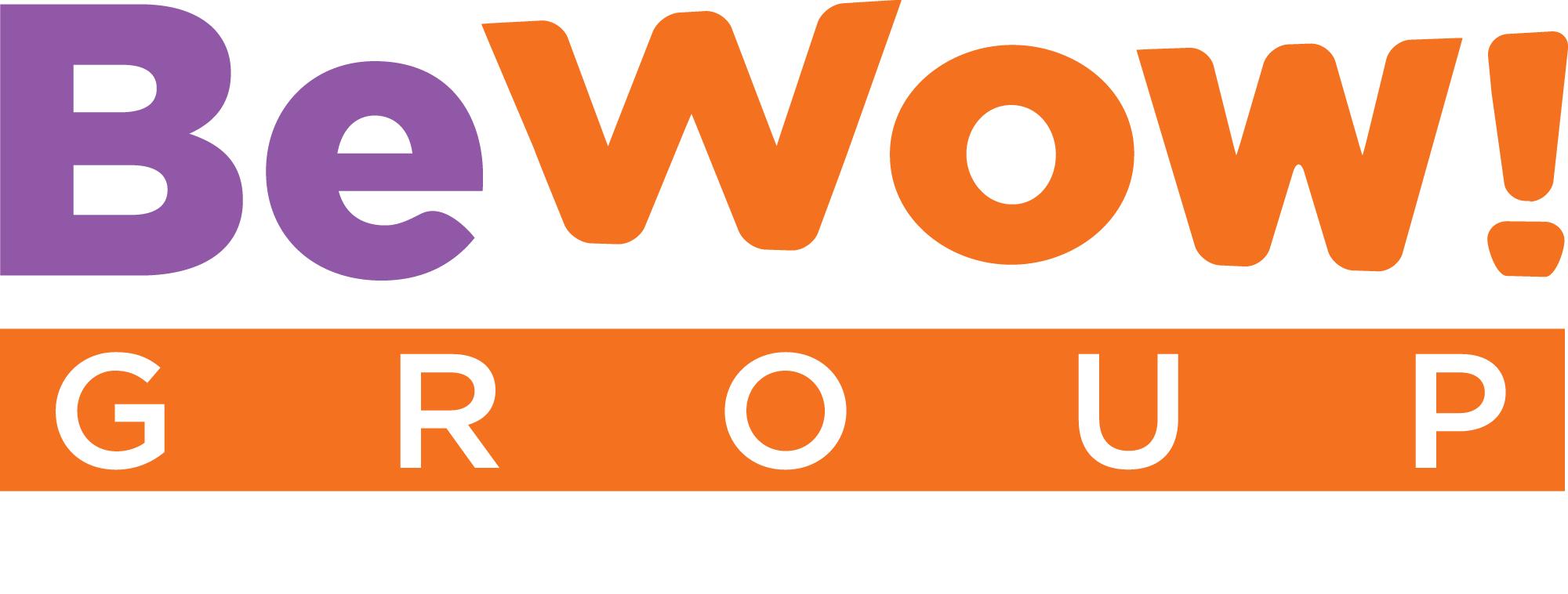 Logo BeWoW Group